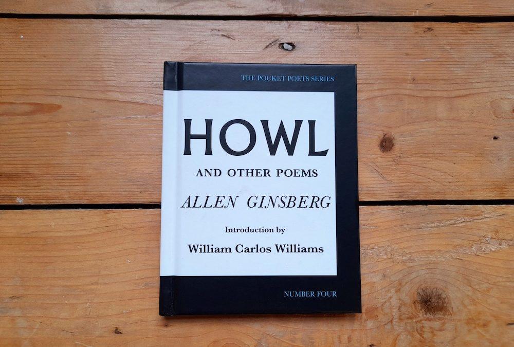 Allen Ginsberg's Howl